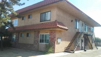 38568 10th Street, Palmdale, CA 93550 - MLS#: SR17207094