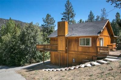 2500 Cedarwood Drive, Pine Mtn Club, CA 93222 - MLS#: SR17207340