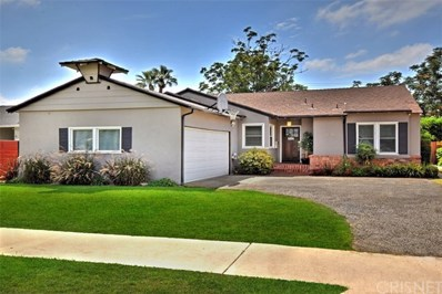 13046 Delano Street, Valley Glen, CA 91401 - MLS#: SR17208504