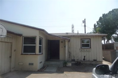 8901 Urbana Avenue, Arleta, CA 91331 - MLS#: SR17208612