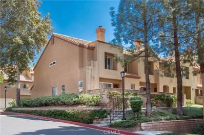 28130 Seco Canyon Road UNIT 52, Saugus, CA 91390 - MLS#: SR17208627