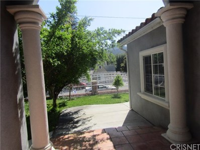 3135 Evelyn Street, La Crescenta, CA 91214 - MLS#: SR17208698