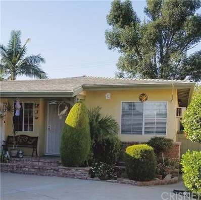 18725 Cohasset Street, Reseda, CA 91335 - MLS#: SR17209070
