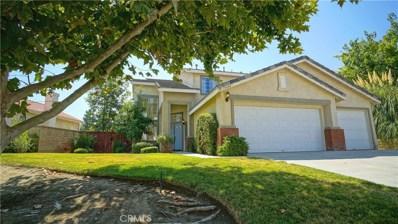 19604 Crystal Ridge Court, Canyon Country, CA 91351 - MLS#: SR17209169
