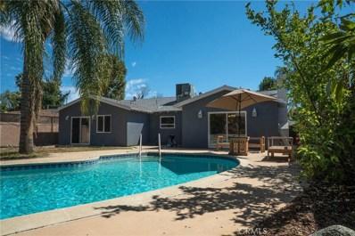 22531 Marlin Place, West Hills, CA 91307 - MLS#: SR17209460