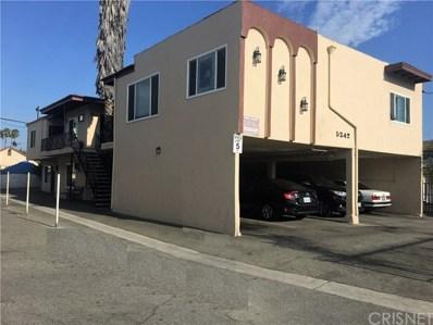 5242 Cahuenga Boulevard, North Hollywood, CA 91601 - MLS#: SR17209542