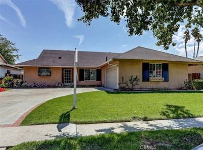 21216 Winterset Drive, Saugus, CA 91350 - MLS#: SR17209553