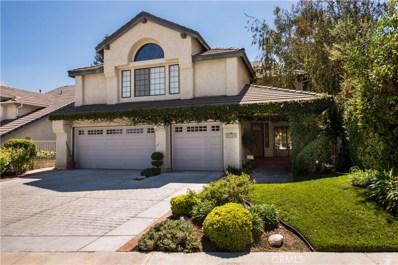 25319 Irving Lane, Stevenson Ranch, CA 91381 - MLS#: SR17209740