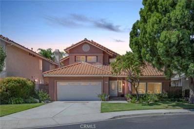 4141 Pine Hollow Place, Moorpark, CA 93021 - MLS#: SR17209747