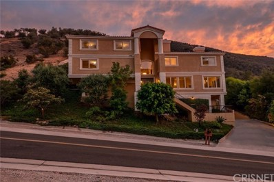 43 Flintlock Lane, Bell Canyon, CA 91307 - MLS#: SR17210122