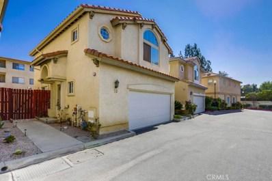 13775 Glenoaks Boulevard UNIT 10, Sylmar, CA 91342 - MLS#: SR17210216