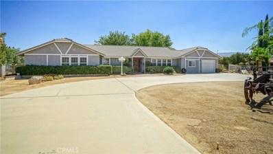 2828 W Avenue N12, Palmdale, CA 93551 - MLS#: SR17210306