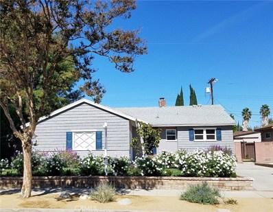 20709 Bassett Street, Winnetka, CA 91306 - MLS#: SR17210478