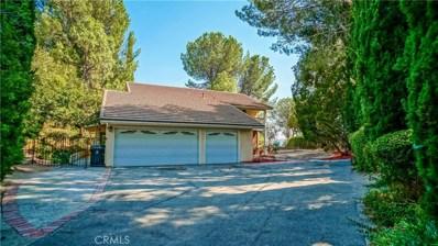 11569 Viking Avenue, Porter Ranch, CA 91326 - MLS#: SR17210726