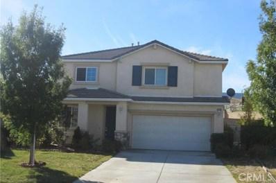 37436 Lemonwood Drive, Palmdale, CA 93551 - MLS#: SR17210915