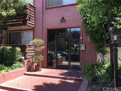 5400 Newcastle Avenue UNIT 16, Encino, CA 91316 - MLS#: SR17210998
