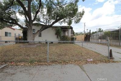 837 N MacLay Avenue, San Fernando, CA 91340 - MLS#: SR17211016