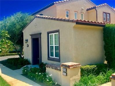 20054 Pienza Lane, Porter Ranch, CA 91326 - MLS#: SR17211158
