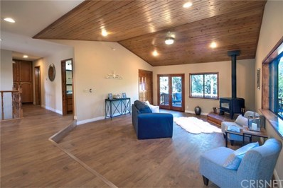 14741 Voltaire, Pine Mtn Club, CA 93225 - MLS#: SR17211182