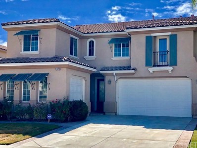 17520 Dove Willow Street, Canyon Country, CA 91387 - MLS#: SR17211499