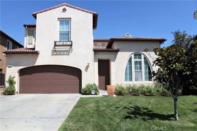 24433 Mira Vista Street, Valencia, CA 91355 - MLS#: SR17211508