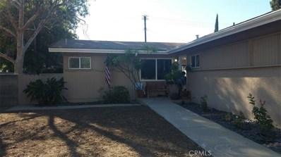 11133 Hayvenhurst Avenue, Granada Hills, CA 91344 - MLS#: SR17211776