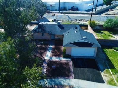 43721 Rimvale Avenue, Lancaster, CA 93534 - MLS#: SR17212001