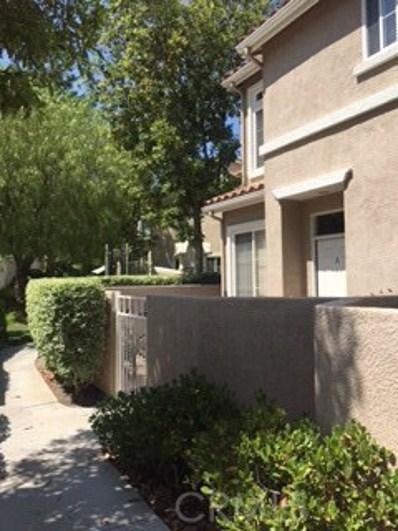 25532 Schubert Circle UNIT A, Stevenson Ranch, CA 91381 - MLS#: SR17212024