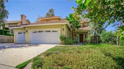 14552 Grandifloras Road, Canyon Country, CA 91387 - MLS#: SR17212034