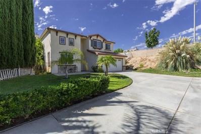 30461 Servilla Place, Castaic, CA 91384 - MLS#: SR17212394