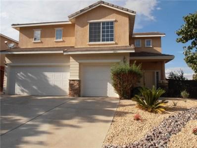 1051 Cactus Drive, Palmdale, CA 93551 - MLS#: SR17212604