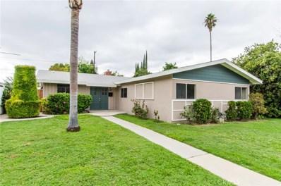 7317 Nita Avenue, Canoga Park, CA 91303 - MLS#: SR17212628