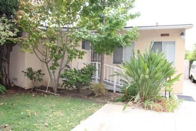 6943 Topeka Drive, Reseda, CA 91335 - MLS#: SR17212637