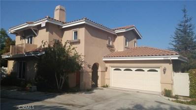 1555 E Avenida De Las Flores, Thousand Oaks, CA 91362 - MLS#: SR17212776