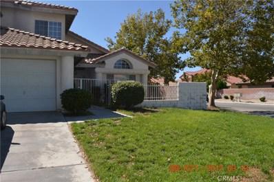 6128 Meredith Avenue, Palmdale, CA 93552 - MLS#: SR17212915