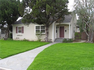 15148 Martha Street, Sherman Oaks, CA 91411 - MLS#: SR17212979