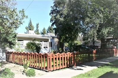 18603 Chase Street, Northridge, CA 91324 - MLS#: SR17213341