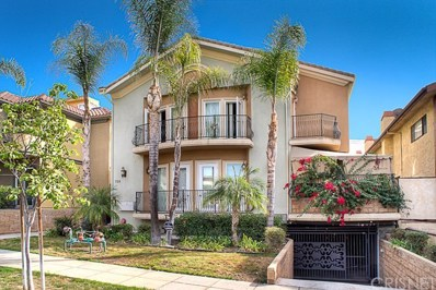728 E Palm Avenue UNIT 104, Burbank, CA 91501 - MLS#: SR17213614