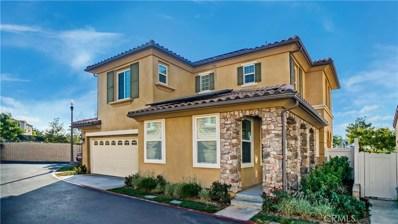 27109 Eden Court, Newhall, CA 91350 - MLS#: SR17213651