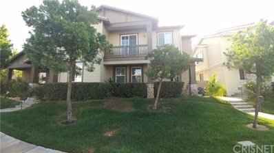 27470 Coldwater Drive, Valencia, CA 91354 - MLS#: SR17213837