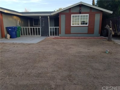 10648 Proctor Boulevard, California City, CA 93505 - MLS#: SR17214125