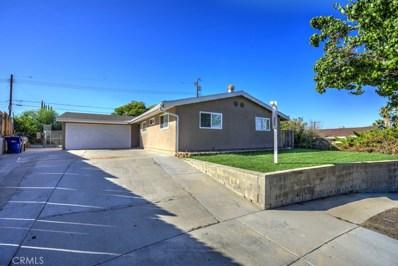 18734 Bainbury Street, Canyon Country, CA 91351 - MLS#: SR17214146
