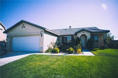 5762 Avenue Q10, Palmdale, CA 93552 - MLS#: SR17214183