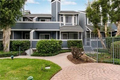 22040 Gault Street UNIT 22, Canoga Park, CA 91303 - MLS#: SR17214204
