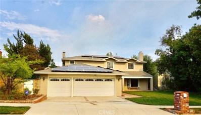 5308 Ambridge Drive, Calabasas, CA 91301 - MLS#: SR17214304