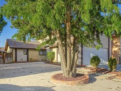 3457 Santa Barbara Court, Palmdale, CA 93550 - MLS#: SR17214581