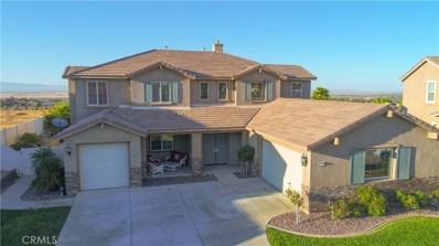6711 Penley Drive, Palmdale, CA 93551 - MLS#: SR17215143