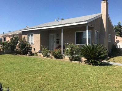 701 W School Street, Compton, CA 90220 - MLS#: SR17215202