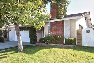 25824 Parada Drive, Valencia, CA 91355 - MLS#: SR17215243
