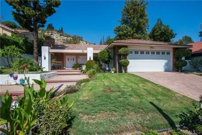 11618 Viking Avenue, Porter Ranch, CA 91326 - MLS#: SR17215521